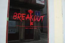 Breakout Porto Escape Game, Porto, Portugal