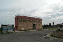 Parco dei Guerrieri di Vaste, Poggiardo, Italy