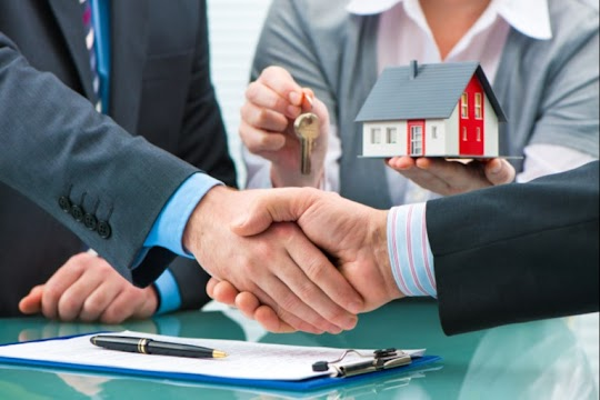 Mortgage Broker Phoenix