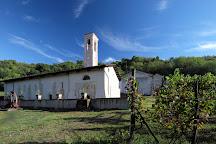 Chiesa di San Fiorenzo, Bastia Mondovi, Italy