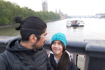 Lambeth Bridge, London, United Kingdom