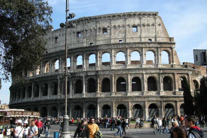 Giovanni Musella, Rome, Italy