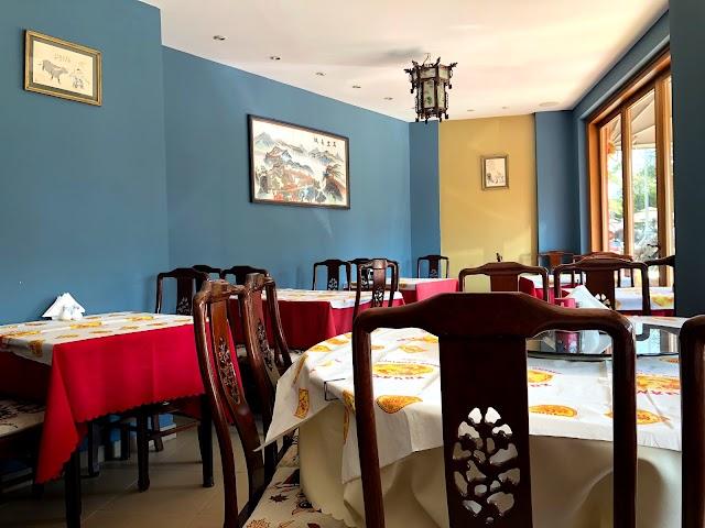 Huang's Restaurant