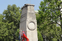 Cenotaph, London, United Kingdom