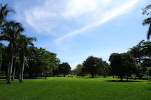 Botanical Gardens, Lautoka, Fiji