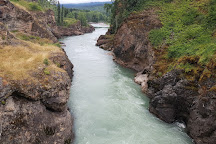 Moricetown Canyon, Smithers, Canada