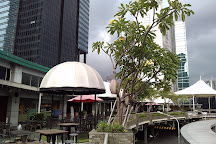 Plaza Semanggi, Jakarta, Indonesia