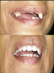 Dadlani Multispeciality Dental Care Center amravati