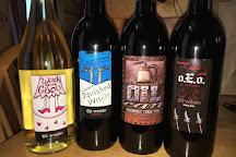 Oz Winery, Wamego, United States