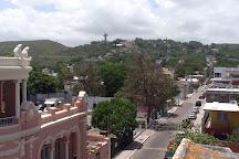 Casa Wiechers-Villaronga, Ponce, Puerto Rico