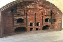 Fort Warren, Boston, United States