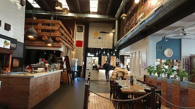 Grill Inn Store