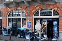 Xtracold Icebar Amsterdam, Amsterdam, The Netherlands