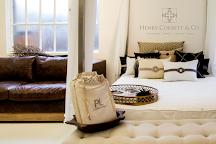 Henry Corbett & Co., Woollahra, Australia