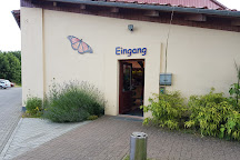 Schmetterlingspark Klutz, Kluetz, Germany
