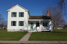 Elizabeth Cady Stanton Home, Seneca Falls, United States