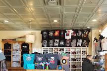 Woodbury Shoppe, Senoia, United States