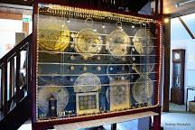 Museum van het Nederlandse Uurwerk, Zaandam, The Netherlands