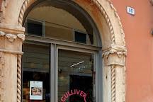 Gulliver Libri Per Viaggiare, Verona, Italy