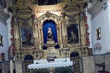 Ermita de Allende, Ezcaray, Spain