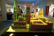 Museo Tiflologico, Madrid, Spain