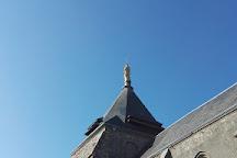 Chapel Notre-Dame-du-Salut, Fecamp, France