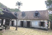 Domaine de l'Habitation la Griveliere, Vieux-Habitants, Guadeloupe