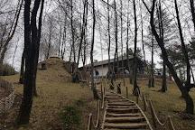 Manastirea rupestra Sinca Veche, Sinca Veche, Romania