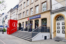 Luxembourg City Tourist Office, Luxembourg City, Luxembourg