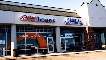 Short Term Loans, L.L.C. Payday Loans Picture