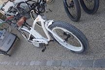 Bike'n Volt, Saint Martin de Re, France