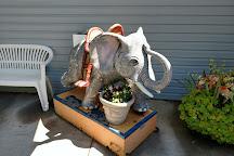 Mister Ed's Elephant Museum, Orrtanna, United States