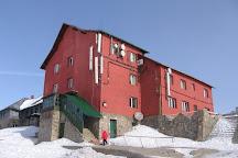 Cabana Babele, Sinaia, Romania