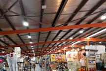 The Mill Markets, Daylesford, Australia