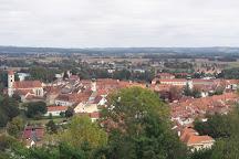 Radgona Castle, Gornja Radgona, Slovenia