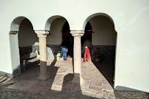 Capela da Nossa Senhora da Rocha, Porches, Portugal