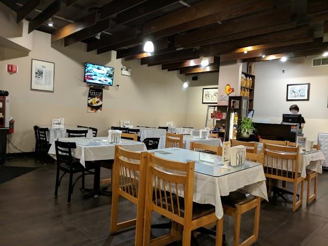 Kildare Restaurant