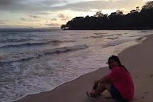 Kep Beach, Kep, Cambodia