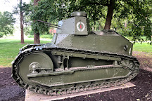 First Division Museum at Cantigny, Wheaton, United States