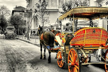 Traveller - Daily City Tours of Istanbul, Istanbul, Turkey