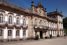 Palacio da Brejoeira, Moncao, Portugal