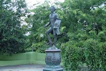 Monument to Iosif De Ribas, Odessa, Ukraine