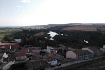 Duques de Alba Castle, Alba de Tormes, Spain