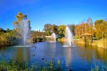Voznesenovskiy Park, Zaporizhzhya, Ukraine