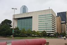 Dallas City Hall, Dallas, United States
