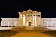 Staatliche Antikensammlung, Munich, Germany