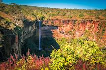 Chapada dos Guimaraes National Park, Chapada dos Guimaraes, Brazil