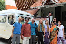 South India Tours and Travels, Tiruchirappalli, India