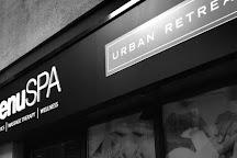 RenuSpa Urban Retreat, Ottawa, Canada