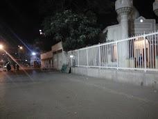 Mehfil e Shah e Khurasan karachi
